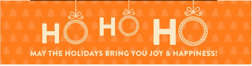 Ho Ho Ho - From Simple Helix