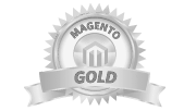 magento gold hosting partner