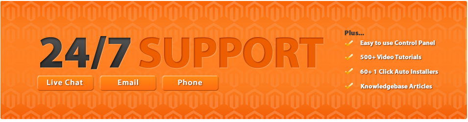 Magento 24/7 Technical Support